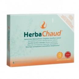 HerbaChaud - Lämpölaastari (6 kpl)