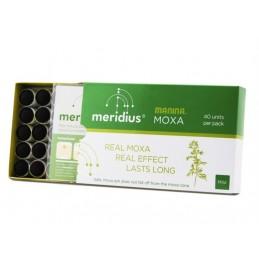 Meridius® MA20, savuton moksa