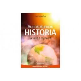 Aurinkunnan historia ja salatut mysteerit