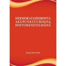 Hermoratahieronta akupunktuurisena hoitomenetelmänä