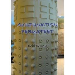 Akupunktion Perusteet