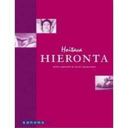 Hoitava Hieronta (Ritva Arponen & Olavi airaksinen)