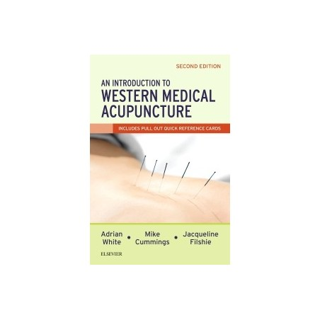 An introduction to Western Medical Acupuncture kirja