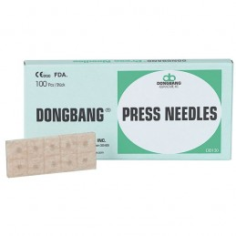 DongBang Press needle - 100 kpl