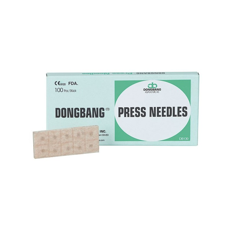 DongBang Press needle - akunasta
