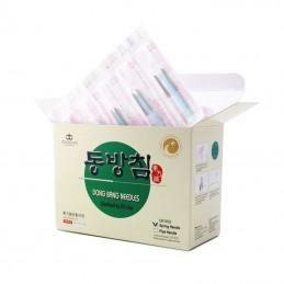 DongBang 500 kpl akuneulapaketti